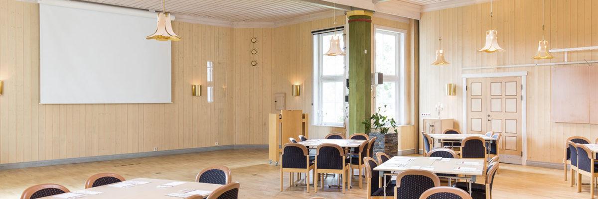 Konferens Dömle Herrgård