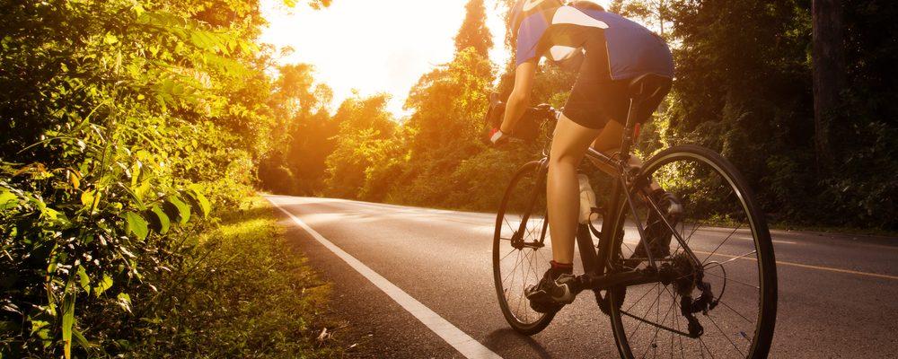 Cykling Dömle Herrgård