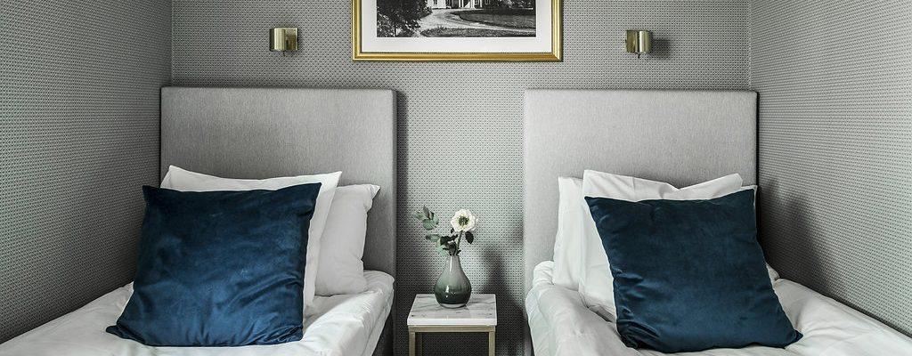 Rum Dömle Herrgård Spa & Resort